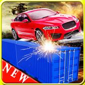 Extreme Racing Car Stunt 3D 1.0