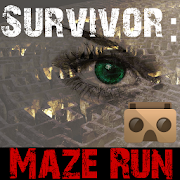 Survivor: Maze Run VR 1.0.27
