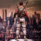 Counter Terrorist Killer Army Combat Mission War 1.0