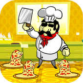 Master chef vs Pizza 1.0.0.0.1.1