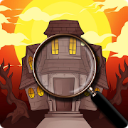 Haunted House Hidden Objects 1.0.13