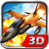Orange Jet Fighter 1.2