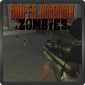 Sniper Assassin: Zombies 1.0.1