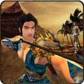 Archery Fight Master 3D Game