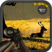 Deer Forest Hunting Games 2016 1.3