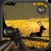 Deer Forest Hunting Games 2016 1.3