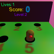 Beat The Mole 3D 1.5