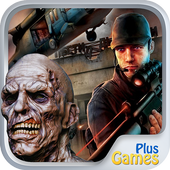 Commando zombie highway Game 1.3
