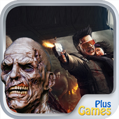 Commando Zombie Highway Game 2 1.3