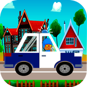 Poco Boy Police Car 1.1