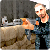 Counter Terrorism Mission 3DGamesPuffAction