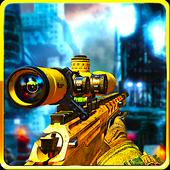 Sniper Shoot Crime TerminatorGamesPuffAction
