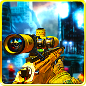 Sniper Shoot Crime Terminator 1.5