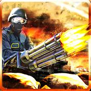 Heavy Gunners Battle Army War 1.6