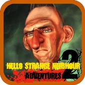 New Angry Neighbor Escape  - City Adventure 1.0
