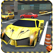 City Multi Level Car Parking 2.7.1