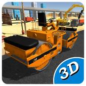 Road Construction Builder 2.7