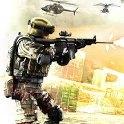 Elite Killer Commando : Shooting Games 1.2