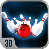 Bowling Multiplayer 3D Game 1.1
