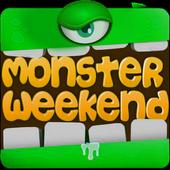 Monster Weekend 3.0