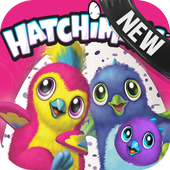 Hatchimals surprise eggs Super 2.1