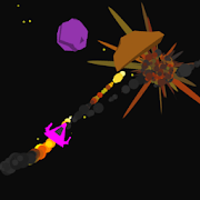 Power Shooter 3D - asteroids space game 22