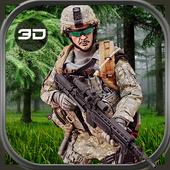 Lone Fury Sniper Commando 1.01