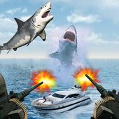 Shark Shooting World Simulator 1.0