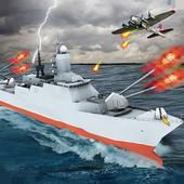 com.gamestree.warship.battle icon