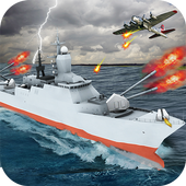 Global Warship Battle 1.0