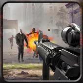 Zombie Death Survival War Shoot 1.0