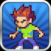 PudiPie: Legend of DeadcitygameglowAction