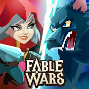 Fable Wars: Puzzle RPG 1.5.0