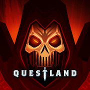 Questland: Turn Based RPG 3.20.0