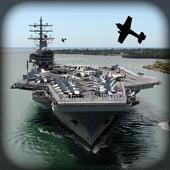 Navy Gunship ShootingGamesValleyAction