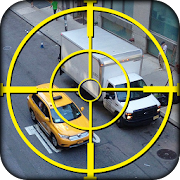 Sniper Traffic Hunter GameGamesValleyAction