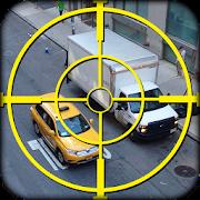 Sniper Traffic Hunter Game 1.3