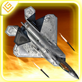 Battle: Gunship Jet Attack 1.1