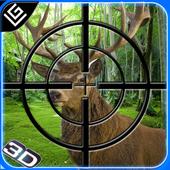 Deer Jungle Hunter 2016 1.6