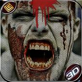Frontline Zombie Sniper Shoot
