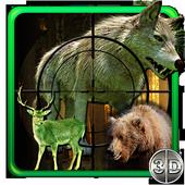 Real Jungle Hunting Animals 1.6
