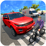 Offroad Car Highway City Traffic Racing Game 2018 1.0