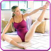 Stretching Exercises for Split 0.0.3