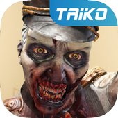 Zombie RescueGame TaikoAction