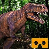 Dinosaur Hunter VRGameTimeAction