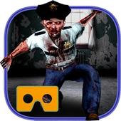 Escape Zombie House VR 1.0