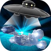 Galaxy War Alien Shooter 1.0