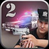 Police Car Sniper 2 - Terorist Hunter ShootingGameTimeAction