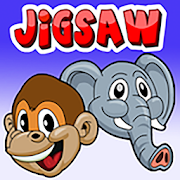 Jigsaw Animals - Puzzle Game for Kids 1.0