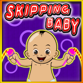 Skipping Baby Jump 1.5